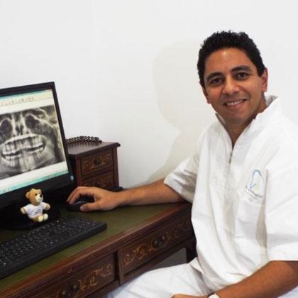 Dott. Agostino Ammendolia