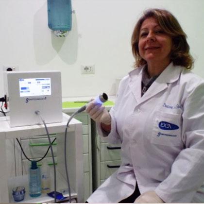 Dott.ssa Alessandra Sissia