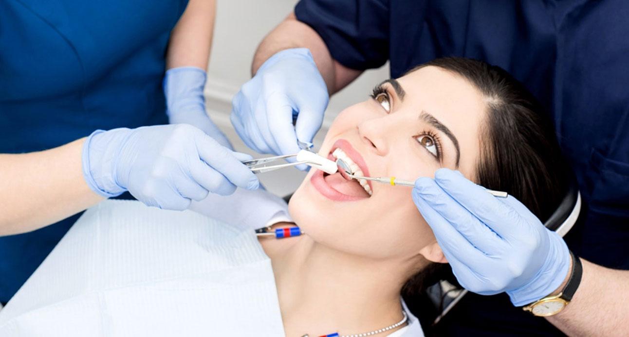 Chirurgia<br /> orale