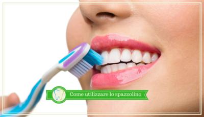 Come usare lo spazzolino? Tecniche a confronto