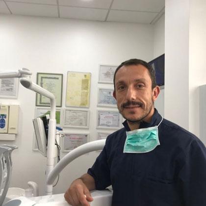 Dott. Sandro Domenici
