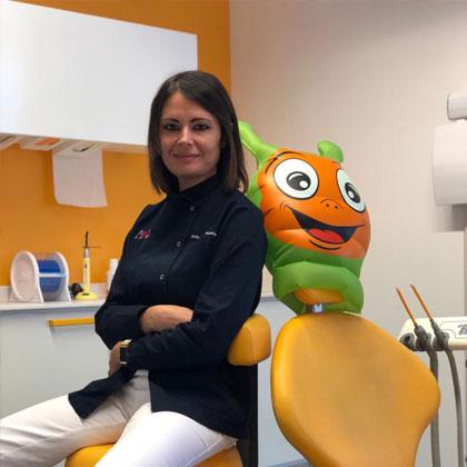 Dott.ssa Annalisa Perpetuino
