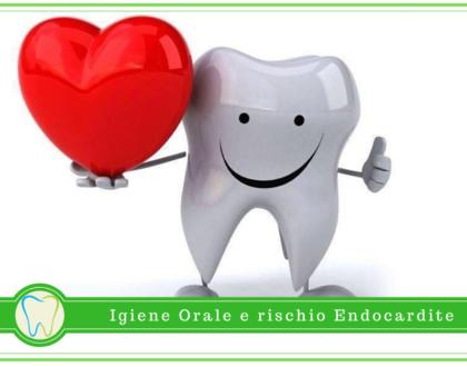 Igiene orale contro endocardite dentista velletri