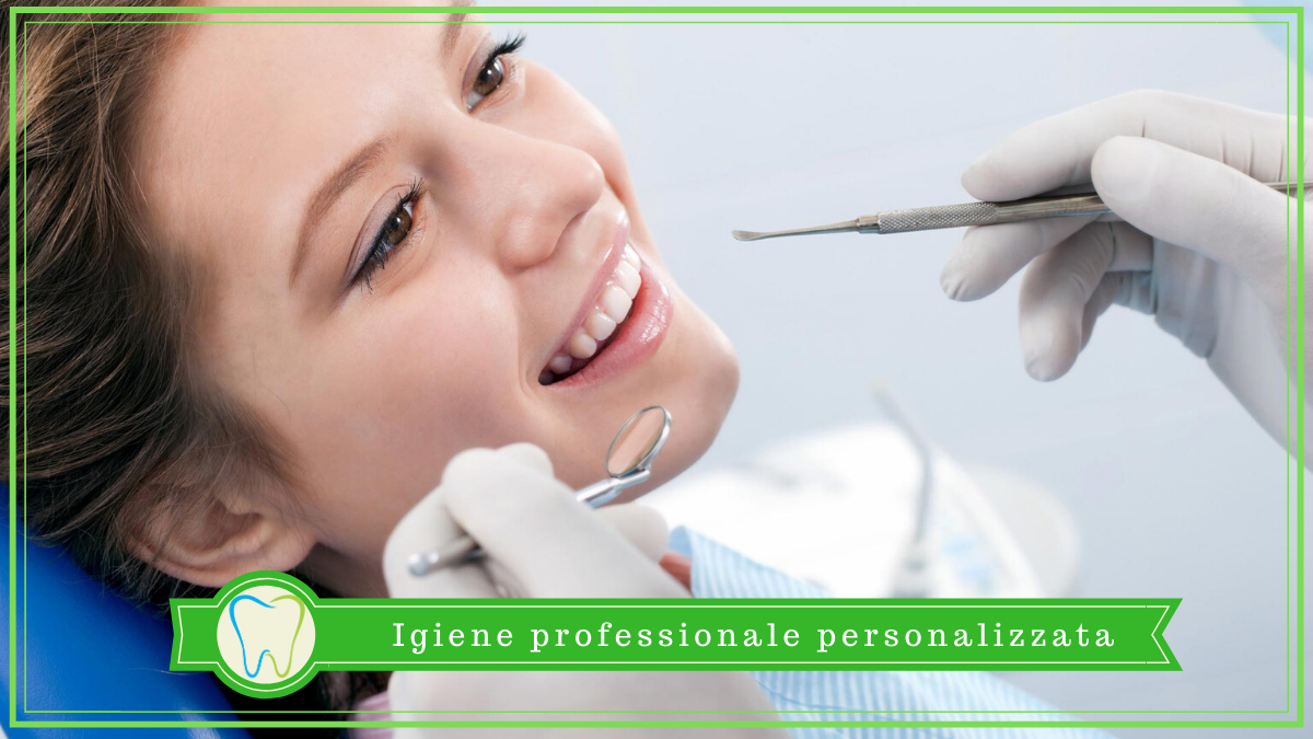 pulizia denti professionale dentista velletri