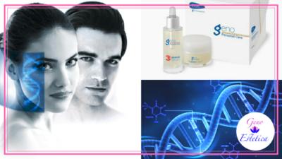 Medicina Estetica non invasiva - Genotherapy