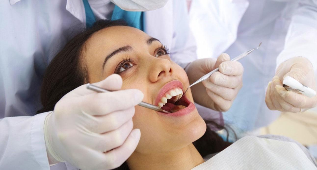 Capsule<br /> denti