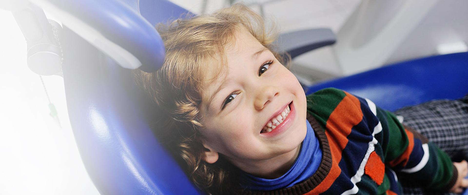 pedodonzia dentista bambini velletri
