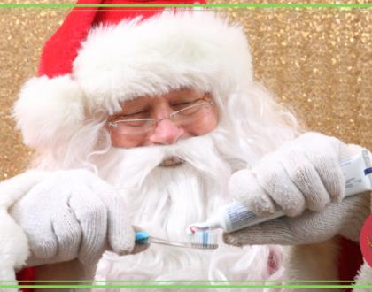 Consigli del tuo dentista per Natale