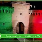 Coronavirus - Notizie a Velletri
