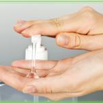 Come preparare un disinfettante mani efficace