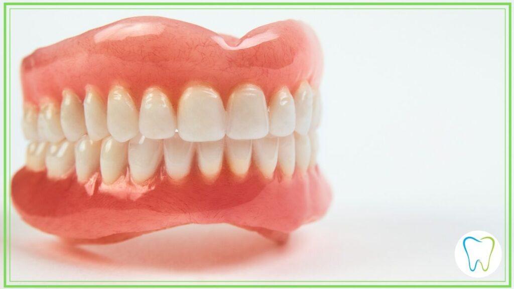 dentiera protesi mobile velletri