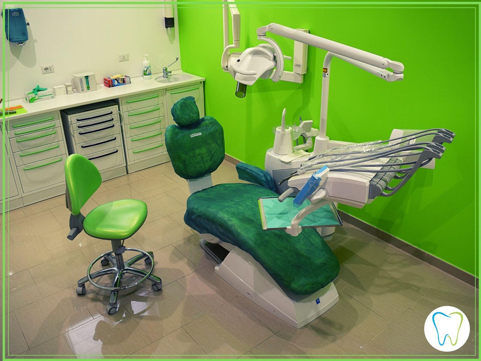 dentista velletri ammedolia studio 1