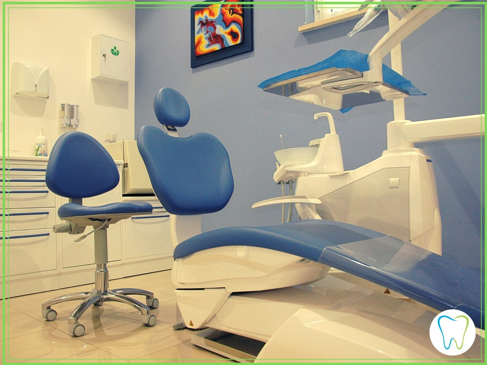 dentista ammendolia velletri studio 2
