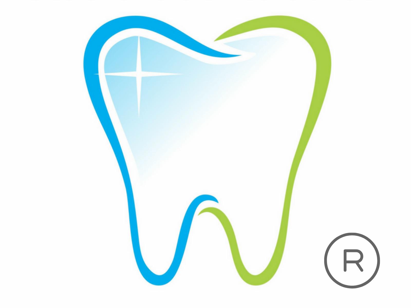 logo dentista ammendolia