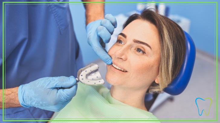 impronta dentista ammendolia velletri