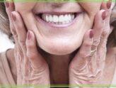 Adesivo dentiera dentista ammendolia velletri